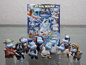 star wars kinder surprise toys