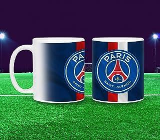 Paris Saint-Germain Football Club Printed Mug- 11oz Ceramic Coffee Mug