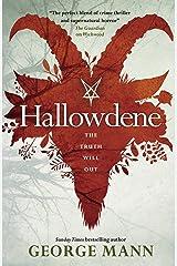 Wychwood - Hallowdene Kindle Edition