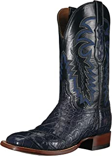 Men's Limited Edition Western Boot