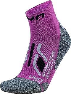 UYN, Lady Trekking Approach Merino Low Cut Socks Calcetines, Mujer
