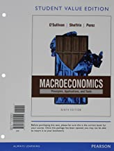 Macroeconomics: Principles, Applications, and Tools, Student Value Edition plus MyLab Economics with Pearson eText - Access Card Package (9th Edition)