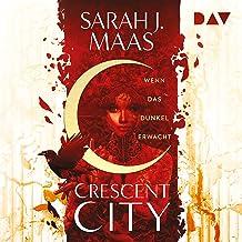 Wenn das Dunkel erwacht: Crescent City 1