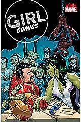 Girl Comics (Girl Comics (2010)) (English Edition) Format Kindle