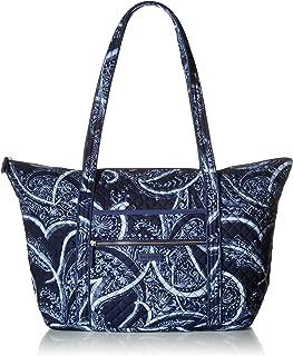 Iconic Miller Travel Bag, Signature Cotton