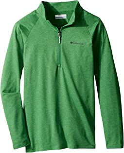 Columbia Kids - Silver Ridge 1/4 Zip (Little Kids/Big Kids)