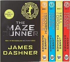Best maze runner all series Reviews