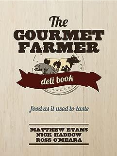 Best gourmet farmer book Reviews