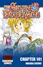 The Seven Deadly Sins #141