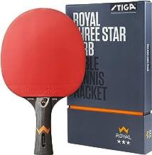 """10/"""" Tennis De Table Raquette Set de ping pong Chauves-souris//boules en bois pagaies Adulte//Enfants Grip"""