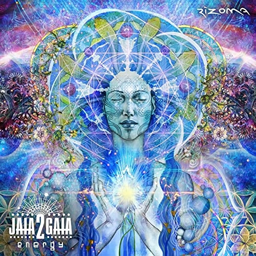 5 Levels to the Psychedelic Experience by Jaia2Gaia on
