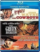 Cowboys / Green Berets / Searchers