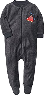 Cute Baby Girls Boys Cotton Sleepsuit Onesies Zipper Infant Footed Pajamas Toddler Sleepers Jumpsuit Clothes