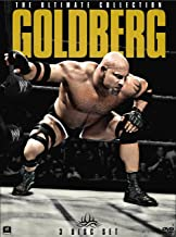 WWE: Goldberg: The Ultimate Collection