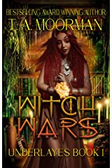 Witch Wars (Underlayes Book 1) Kindle Edition