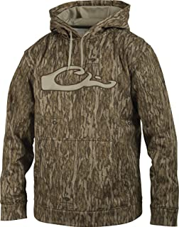 Drake Men's MST Performance Hoodie