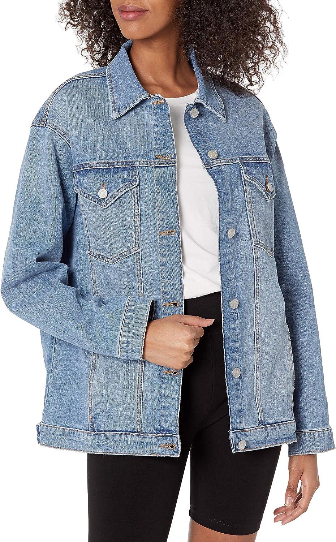 denim jackets women