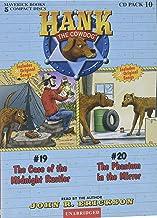 The Case of the Midnight Rustler / the Phantom in the Mirror (Hank the Cowdog)