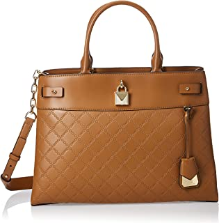 Michael Kors Satchel for Women-Brown