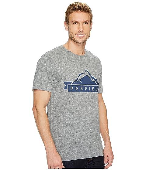 Penfield Shirt Penfield T Mountain Mountain U58qwP