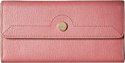 Lodis Accessories - Business Chic RFID Checkbook Clutch