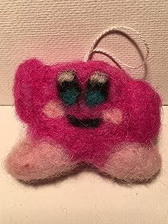 Kirby Miniature Plush