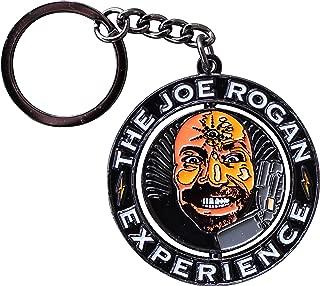 Joe Rogan Experience spinning keychain