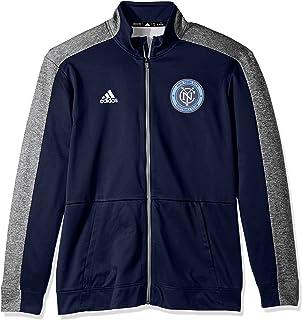 adidas MLS Unisex Performance Track Jacket