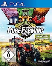 Pure Farming 2018 - Landwirtschaft Weltweit (Day One Edition)