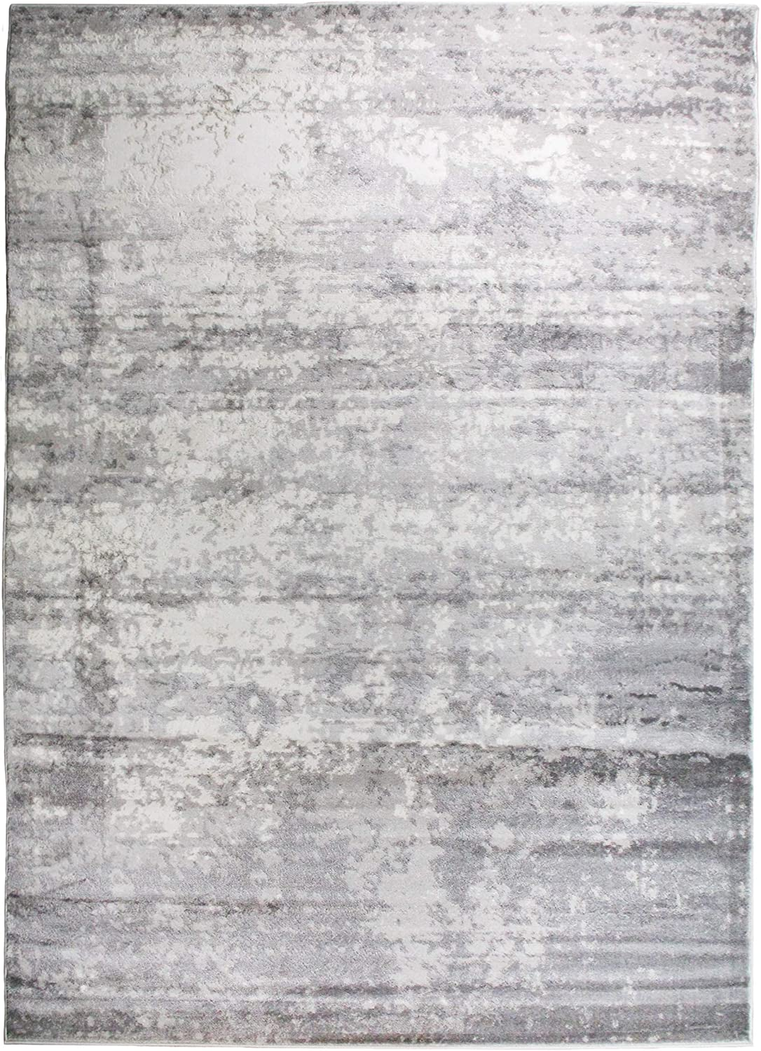 BLUENILEMILLS Contemporary Abstract Super special price Indoor Collection Area Fresno Mall Rug