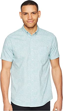 Preset Short Sleeve Shirt