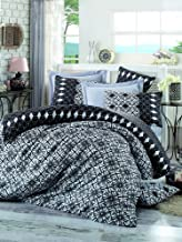 Pearl Home Ranforce Single Quilt Cover Set - 140 x 200 cm