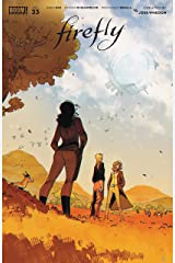 Firefly #33 Kindle Edition
