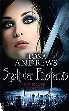 Stadt der Finsternis - Ein neuer Morgen (Kate-Daniels-Reihe 9) (German Edition)
