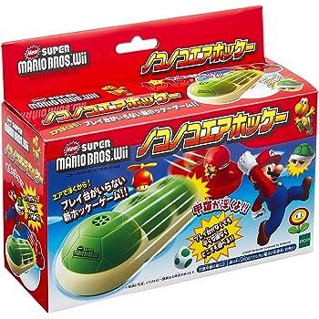 NewスーパーマリオブラザーズWii ノコノコエアホッケー