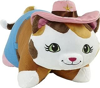 Pillow Pets Disney Sheriff Callie's Wild West Sheriff Callie Stuffed Animal Plush Toy