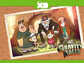 Gravity Falls Volume 4