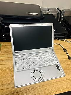 中古パソコン Panasonic CF-NX4 [Microsoft Office 2019搭載/ Win10搭載/ 第5世代インテルCorei5(5300U)2.29GHz/ メモリ8GB/ 新品SSD240GB/ 12.1インチ液晶/ 無線...