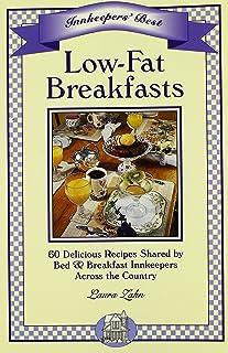 Innkeepers' Best Low-Fat Breakfasts