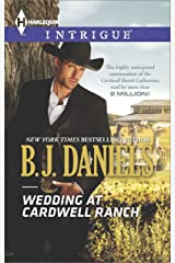 Wedding at Cardwell Ranch (Cardwell Cousins Book 3) Kindle Edition
