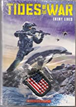 Tides of War #3: Enemy Lines and #4: Endurance (2 Book Set W/dog Tags)
