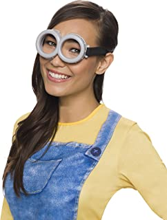 Rubie's Costume Co Men's Minion Goggles