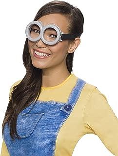 Best minion costume glasses Reviews