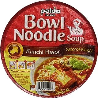 paldo kimchi noodle