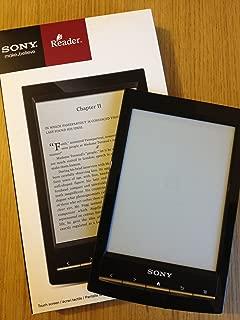Sony PRS-T1 - Lector táctil de 6 Pulgadas, 2 GB, Pantalla táctil ...