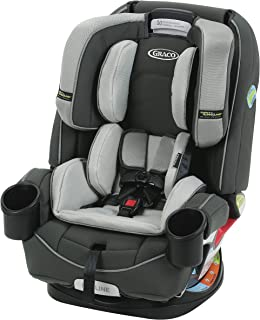 Graco 4Ever 4 in 1 Car Seat featuring Safety Surround Side Impact Protection