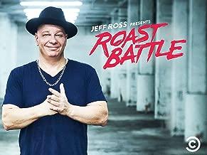 Jeff Ross Presents: Roast Battle Season 3