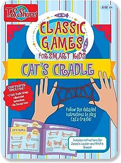 T.S. Shure Cat's Cradle Activity Tin