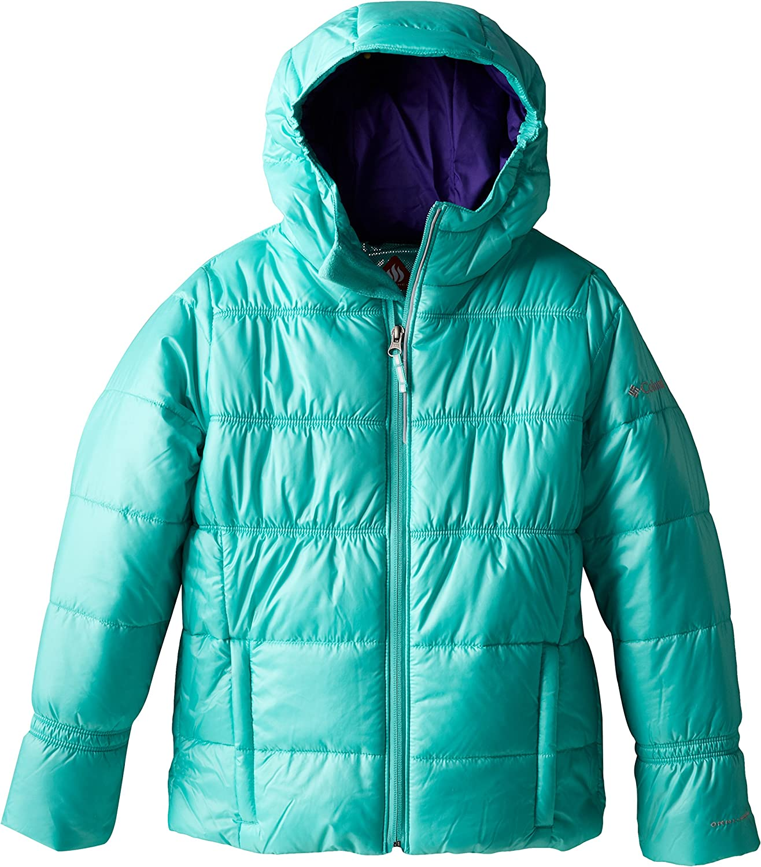 Columbia Sale Special Price Great interest Sportswear Girl's Shimmer Jacket II Me