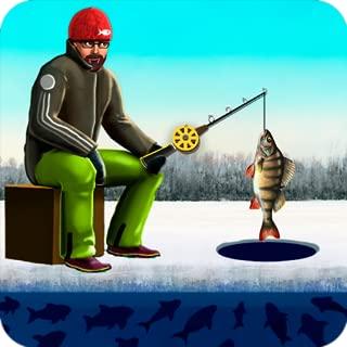 Real Fishing Winter Simulator